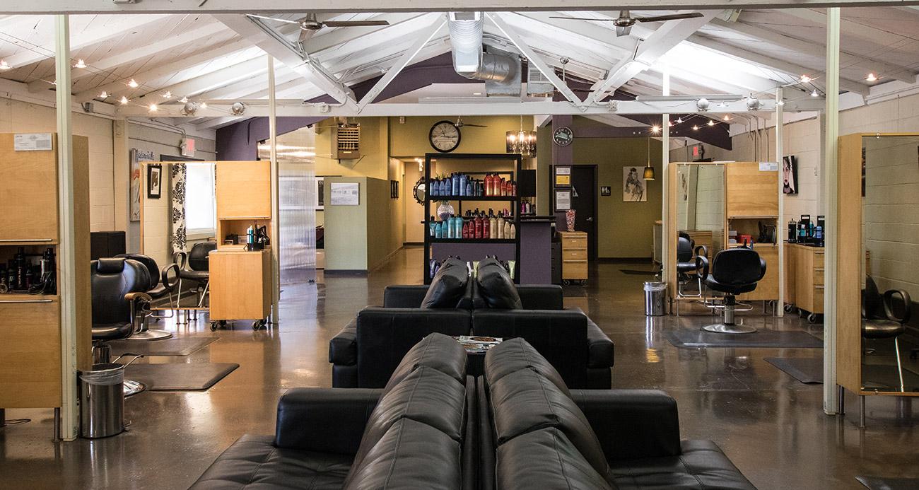 Salon View 2